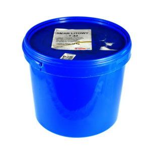 Vazelína pre ložiská Lotos 5 kg