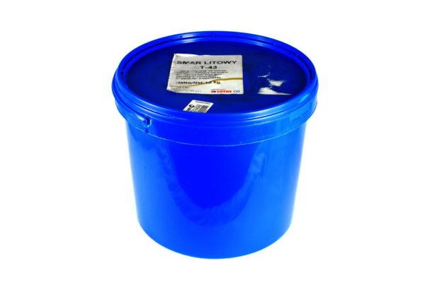 Vazelína pre ložiská Lotos 10 kg