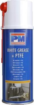 Biele Mazivo+PTFE 400ml