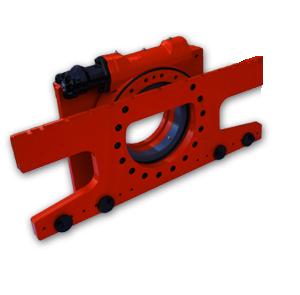 Rotator na vzv  35 - 360°